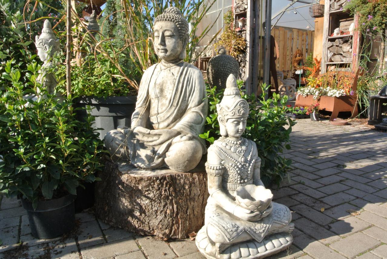 Steinbuddhas
